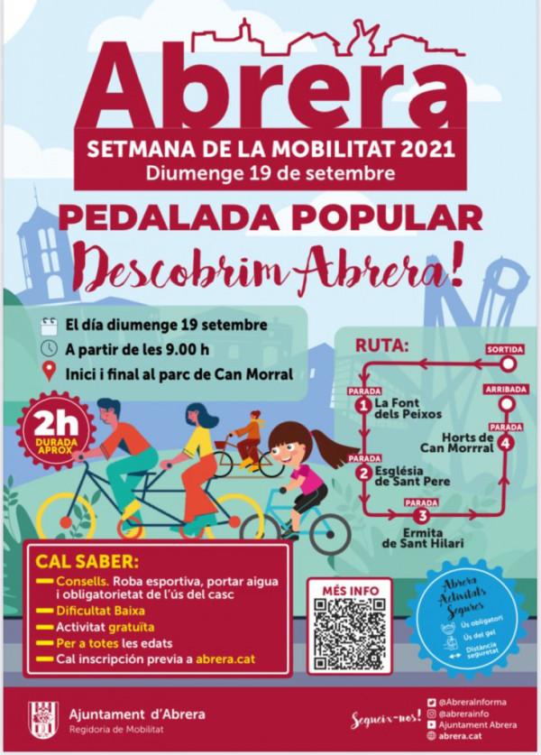 Cartell pedalada popular del diumenge 19-09-21 dins la Setmana de la Mobilitat 2021.jpeg